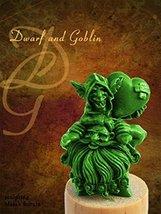 Spellcrow Dwarf and Goblin Valentine's Day