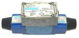 VICKERS DG4V-3-2C-M-W-B-40 DIRECTIONAL CONTROL VALVE DG4V32CMWB40 W/633741 COILS
