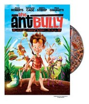The Ant Bully (Full Screen Edition) [DVD] [2006] - $5.86