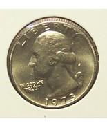1973-P Washington Quarter MS65 In the Cello #0083 - $4.79