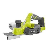 Ryobi 18-Volt ONE+ Cordless 3-1/4 in. Planer P611 Tool OnlyBulk Packaged - $169.01