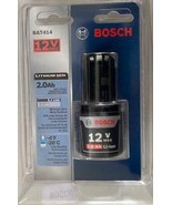 Bosch BAT414 12V 2.0Ah Lithium-Ion Battery OEM 12 Volt 2 AH - $25.74
