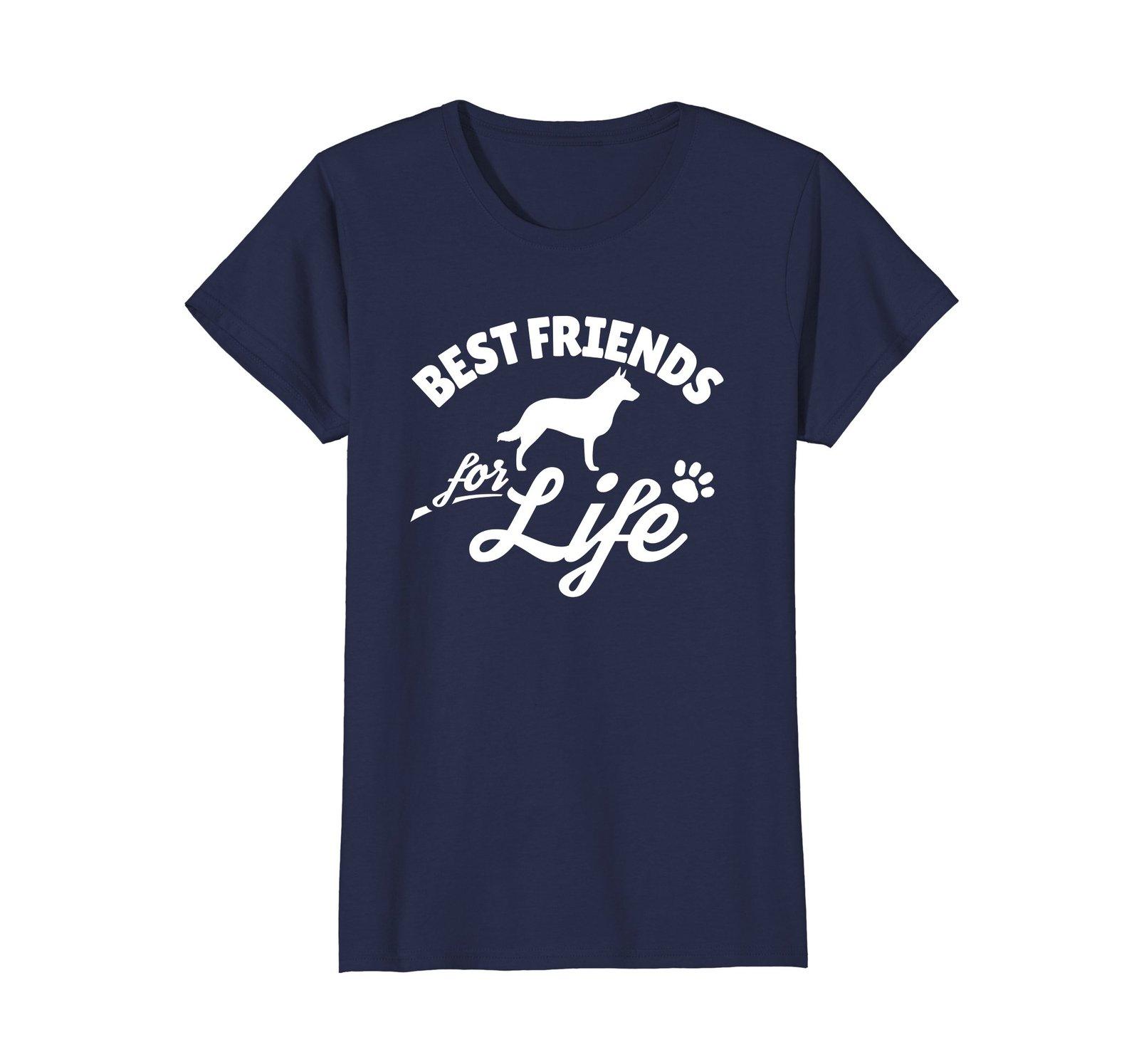Dog Breed Australian Cattle Dog Shirt Best Friend Dog Owner