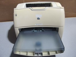 HP LaserJet 1150 Standard Laser Printer REFURBISHED 120 DAYS WARRANTY - $217.68