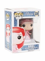 FUNKO Pop! Disney: The Little Mermaid - Ariel Gown Version New In Stock ... - $30.00