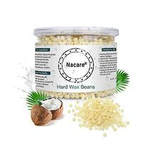 Nacare Hard Wax Beans Non-Strip All Purpose Wax Painless Gentle Hair Removal for image 10