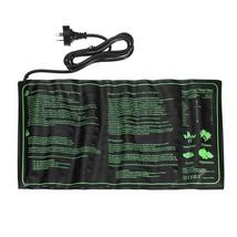 Electrical Seeding Heat Pad Waterproof Plant Germination Of Seeds 51.5 x... - $27.98