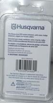 Husqvarna 598616501 Fuel Filter Fits 525 Series Models White Plastic 1 pack image 2