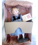 "Madam Alexander Goldilocks Doll #1520, MINT in Box 14"" Storybook Series - $34.99"