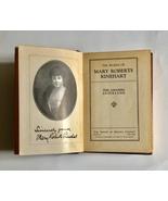 1918 Signed Mary Roberts Rinehart The Amazing Interlude - $4,999.95