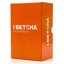 IBETCHA The Ultimate Adult Party Cards Game I Betcha - $12.88