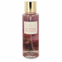 FGX-551806 Victoria's Secret St. Tropez Beach Orchid Fragrance Mist 8.4 ... - $24.71