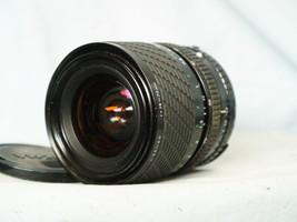 Nikon AIS Fit Sigma 28-70mm Zoom Macro Lens   - Bokeh - F3 FM2N FM FE2 FA - $30.00