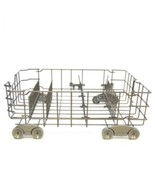 WD28X10408 GE Dishwasher Lower Rack WD28X10331 - $83.42