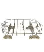 WD28X10408 GE Dishwasher Lower Rack WD28X10331 - $83.42