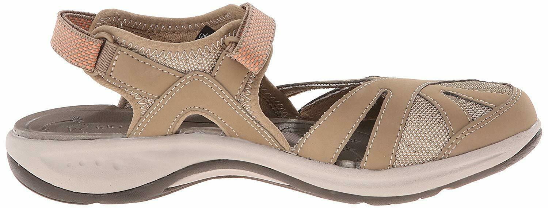 Easy Spirit Women'S Efast Flat Sandal