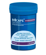 ForMeds BICAPS® Natural Pure Andrographis - 60 Capsules - Original - UK stock - $17.03