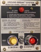 Tgsmp Relay Monitor Panel - $277.19