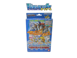 Bandai Digimon Digital Monster Rpg Board Game Japanese Carddass Station - $24.75