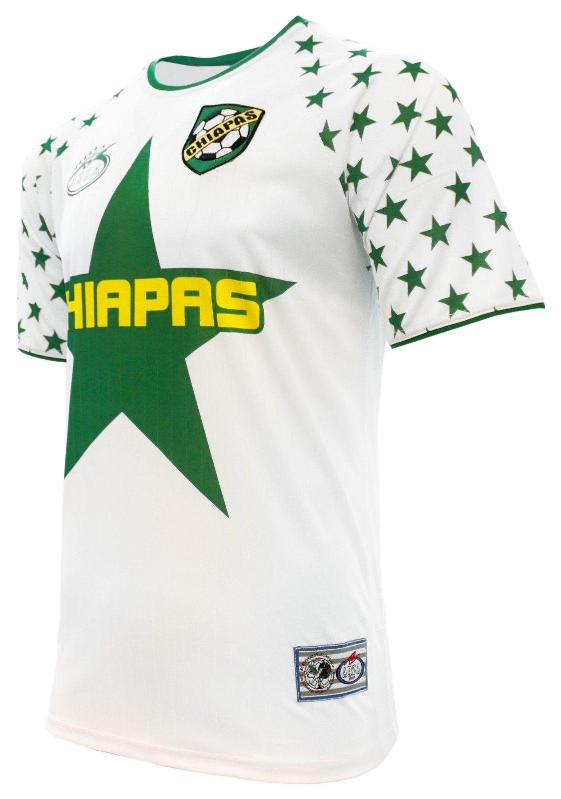 Arza Sports Men Mexico Fan Jersey 2018 Color Green