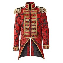 Widmann–herren Frack Jacquard Parade Costume #bcj - $131.99