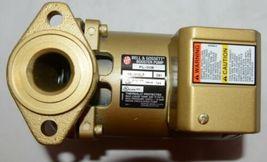 Bell Gossett Bronze Booster Pump 1/12 HorsePower 115V Bearing System image 3