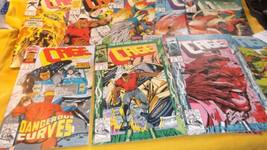 LUKE CAGE LARGE LOT * ALL NM-/NM * 1, 2, 4, 5, 6, 7, 8, 10, 11, 12, 13, 14 & 20 - $33.00