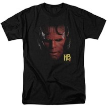 Hellboy II The Golden Army Tee Shirt Abe Sapien Liz Dark Horse Comics tee UNI162 image 1