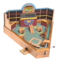 Front Porch Classics Circa Baseball Pinball Game (NIB) - $29.95