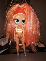 "2019 Surprise OMG 10"" Doll  MGA Orange Yellow - $29.70"