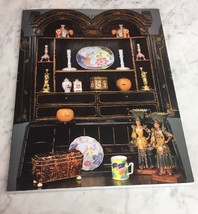 Sothebys NY Mrs. J.W. Griffith Collection October 15 1993 Auction Catalo... - $24.18