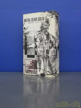 Medicom Toy Rah Mgs3 Snake Squares Camouflage Ver F/S From JP - $374.79