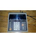 VINTAGE TEXAS INSTRUMENTS TI-5100 DESK OFFICE CALCULATOR ORIGINAL AC ADA... - $18.80