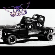 AEROSMITH PUMP ALBUM COVER POSTER 24 X 24 Inches - $18.99