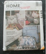 McCall's Home Decorating 6975 NEW - $12.86