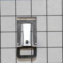 8580309 WHIRLPOOL Dishwasher door latch strike - $22.87