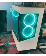 Gamer Master Gaming PC, AMD Ryzen 3 3100 3.6GHz, GeForce GT 1030 2GB, 8G... - $890.99