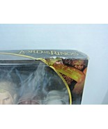 The Lord of the Rings Pez Collectors Series Set Limited Edition 8 2011 G... - $14.03