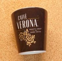 Starbucks Limited Edition Demitasse Cup with Velvet Drawstring - $44.81