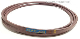 Pix Belt Made With Kevlar Made To FSP Spec For John Deere Deck Belt TCU2... - $42.52