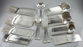 Tiffany & Co. Sterling Silver Flatware Set Century Pattern 119 Pieces - $12,474.00