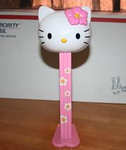 Hello Kitty PEZ Dispenser - Large Pink Hello Kitty PEZ Dispenser - Appro... - $9.99