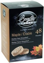 Bradley Technologies Smoker Bisquettes 48 Pack - €27,62 EUR