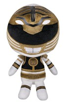 "Funko Power Rangers White Ranger Plush 8"" - New with Tags - IN STOCK - ₨841.62 INR"