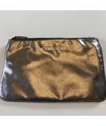 Women's Silver Victorias Secret Pouch - $10.70