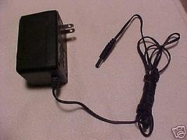 9v adapter cord = CASIO TONE LK 90TU keyboard piano power plug PSU dc el... - $23.71