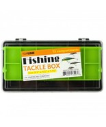 Multi-Level Fishing Tackle Box - One Item w/Random Color and Design - €11,17 EUR