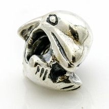 Pandora Sterling Silver Retired Dolphin Charm - $19.80