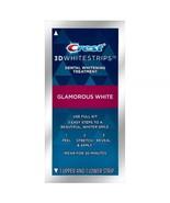 Crest 3D White Glamorous White Strips Advanced Teeth Whitening 2/3/5/7/1... - $9.64+