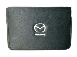 Mazda 3 Owners Manual '04 2004 Car Automobile in Original Zippered Pouch - $12.95